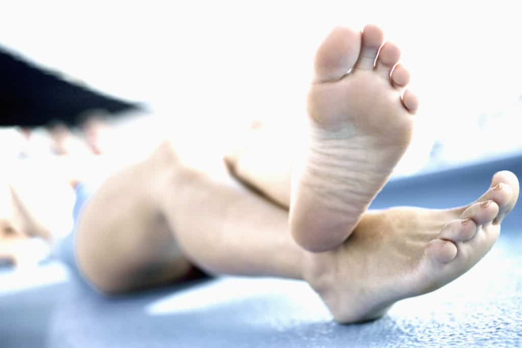 02C61385-1024x683 5 WAYS TO SHRINK YOUR BUNIONS [AND 1 MORE YOU NEVER KNEW EXISTED]